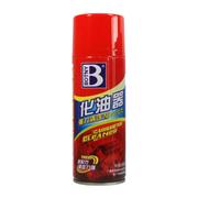 保赐利 [BOTNY ] 化油器清洗剂 450ml 迅速溶解 去除机械油污 清洗各种零部件 化油器红B1708
