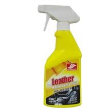 好顺(HAOSHUN) 真皮滋养液 汽车皮革护理剂 汽车家居皮革沙发去污清洗剂H-1181产品图片主图