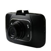 喜木 汽车电子用品行车记录仪 联咏GS8000 夜视高清1080p 防碰瓷车撞党 标配版32G