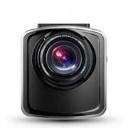 喜木 F5汽车行车记录仪 高清夜视迷你一体机1080P停车监控三合一 标配+32G 大