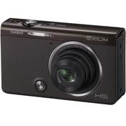 卡西欧 EX-ZR50 数码相机 棕色 (1610万像素 3.0英寸液晶屏 10倍光学变焦 25mm广角)