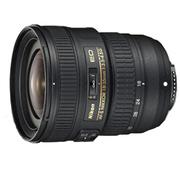 尼康 AF-S 尼克尔 18-35mm f/3.5-4.5G ED变焦镜头