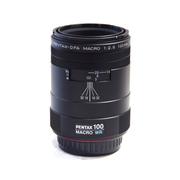 宾得 DFA MACRO100mmF2.8 WR百微防水数码单反镜头