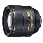 尼康 AF-S 尼克尔 85mm f/1.4G镜头