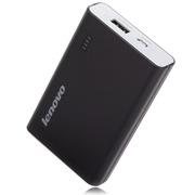 联想 小新PA7800 移动电源 充电宝 黑色 进口锂电池电芯 超耐久 超安全 真容量