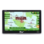e路 导航仪电子狗GPS流动测速多功能一体机 7寸高清导航仪 正版凯立德地图 货到付款