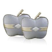 品尚车居 苹果汽车抱枕 沙发抱枕 座椅抱枕 家居抱枕 对装 炫风