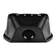万臣 S808行车记录仪高清广角夜视 首创专利OBDⅡ智能停车监控汽车记录仪一体机 黑色 (标清版) +16G卡