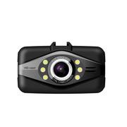 喜木 高清夜视500万像素1080PHDMI超广角150度车行车记录仪 GPS版