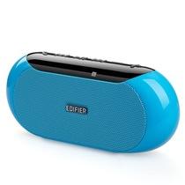 漫步者 M21 极其小巧的立体声蓝牙便携音箱 蓝色产品图片主图