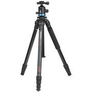 百诺 AF18+ 铝合金单反相机专业摄影三脚架云台套装