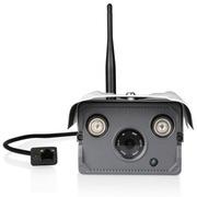 沃仕达 WF8210 百万高清 无线监控摄像头 插卡网络摄像机 配16GTF卡 镜头4MM