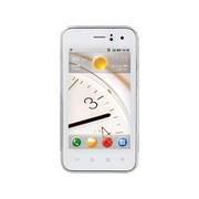 VEB V2 联通3G手机(白色)WCDMA/GSM非合约机