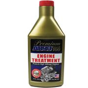 爱车宝(ABRO) 发动机超级金属抗磨剂 保护剂 美国原装进口