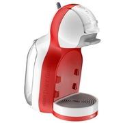 德龙 意大利胶囊咖啡机Minime迷你红EDG305.WR