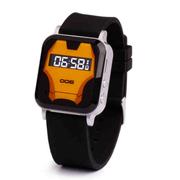 美创 智能手表儿童安全卫士GPS定位防丢失手环 钢铁侠