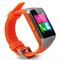 美创 苹果iphone6 plus智能手环三星超薄手表手机蓝牙手表可独立插SIM卡 白色产品图片4