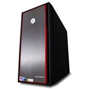 机械革命 MR Q7S 游戏台式主机 (四核i7-4790 华硕GTX760 2G超频独显 8G 1T 500W电源)win8.1