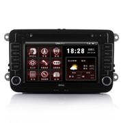 欧华 导航  DVD导航一体机 4G导航 车载GPS导航 4G云导航 请备注车型年份