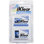 iKlear IK-TS20/CS 旅行装屏幕清洁湿巾套装
