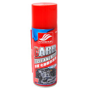 好顺(HAOSHUN) 化油器清洗剂 阻风门化清剂 450ml 1支装