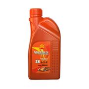 韦尔斯 A100 全合成通用机油 SN 5W-40 1L