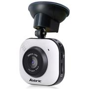 Abbric 行车记录仪 OBDⅡ智能停车监控 1080P高清广角夜视 白色A013 FHD1080P 标配+8G卡