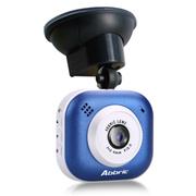 Abbric 行车记录仪 OBDⅡ智能停车监控 1080P高清广角夜视 蓝色A003 HD1080P 标配+8G卡