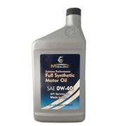 迈戈龙(MEGALONG) 全合成 SN 0W-40 1L 机油