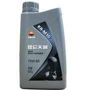 昆仑天润 昆仑(Kunlun)  KR-M10 75W-85 MTF10 高性能乘用车手动变速箱油