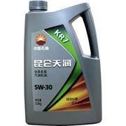 昆仑天润 昆仑(Kunlun)  KR7 优质多级汽油机油 SL/CF 5W-30