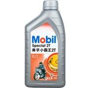 美孚 小霸王2T摩托车机油 FB级