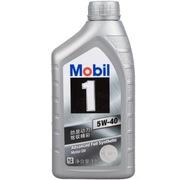 美孚 1号全合成机油 5w40 SN级(1L装)