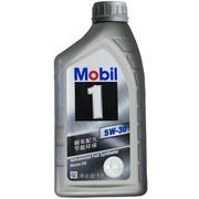 美孚 1号全合成机油 5w30 SN级(1L装)