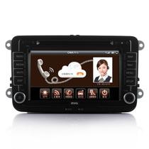 欧华 DVD导航一体机 起亚 马自达 现代长城4G云导航车载GPS嵌入式导航 4G云导航 奇瑞风云2产品图片主图