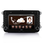 欧华 DVD导航一体机 起亚 马自达 现代长城4G云导航车载GPS嵌入式导航 4G云导航 现代朗动