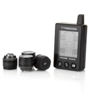 tyredog TD1300A-X 胎压监测系统(外置) TPMS 台湾原产