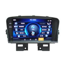 飞歌 开拓者66049E05 2013款科鲁兹车载专用DVD汽车导航一体机无损安装产品图片主图
