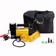 T-MAX 72LPM小号专业车用打气泵 车载充气泵 越野专业车用充气泵