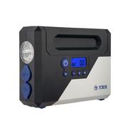 尤利特 车载充气泵预设胎压带电瓶监测功能 YD-303