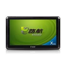 E路航 X100 便携式GPS导航仪 7英寸屏 8G内存 带蓝牙功能产品图片主图