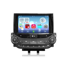 纽曼 车Pad2 雪佛兰迈锐宝专用安卓DVD导航一体机车载高清 8寸产品图片主图