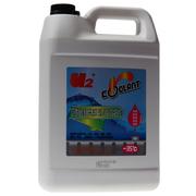 U2 台湾汽车长效防冻液 -35℃发动机冷却液 四季通用 4.0L 红色
