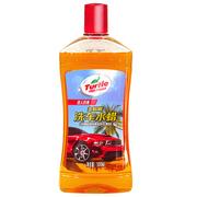 龟牌 金棕榈洗车水蜡 清洁上光保护不脱蜡 G-4000