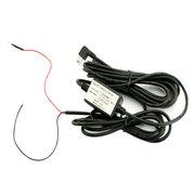 录不平 群华 行车记录仪停车监控线 行车记录仪专用降压线 12-24转5V USB