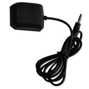 录不平 群华 V12,V777WPRO,V12PRO专用GPS模块 黑色