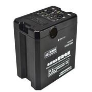 动牌 电池电瓶 洗车机移动电源 家用车载移动12v蓄电池 可充电