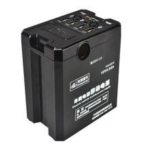 动牌 电池电瓶 洗车机移动电源 家用车载移动12v蓄电池 可充电产品图片主图