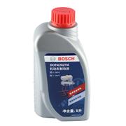 博世 Bosch/刹车油 制动液 DOT4 1升装 最新包装 正品带防伪