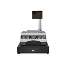 SISS 电子收银秤 打票秤 超市称重计价收银电子称一体机产品图片主图
